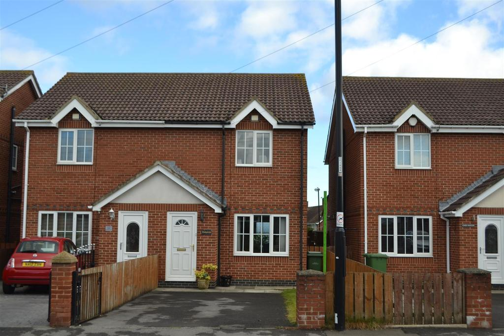 3 Bedrooms Semi Detached House for sale in Sevenoaks Drive, Sunderland