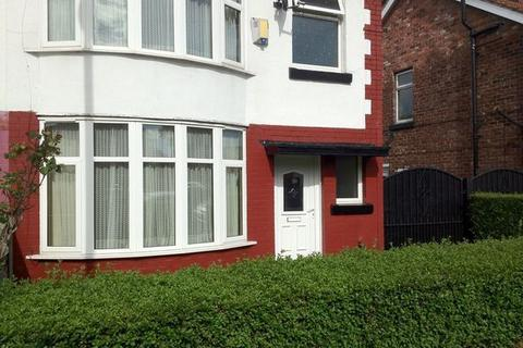 4 bedroom semi-detached house to rent - Delacourt Rd, Fallowfield, Manchester M14