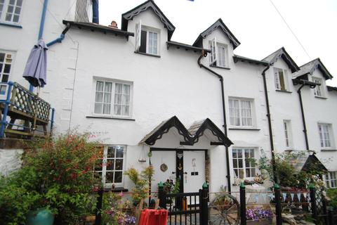 4 bedroom terraced house to rent - High Street, Clovelly