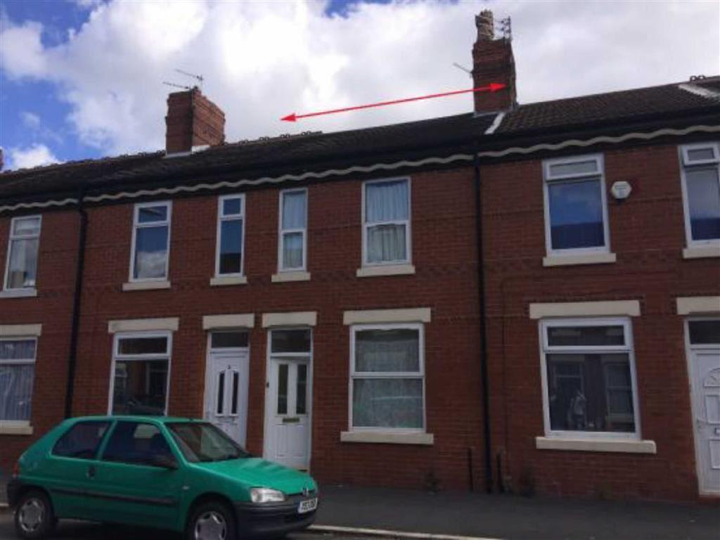 2 Bedrooms Terraced House for sale in Middleham Street, Manchester