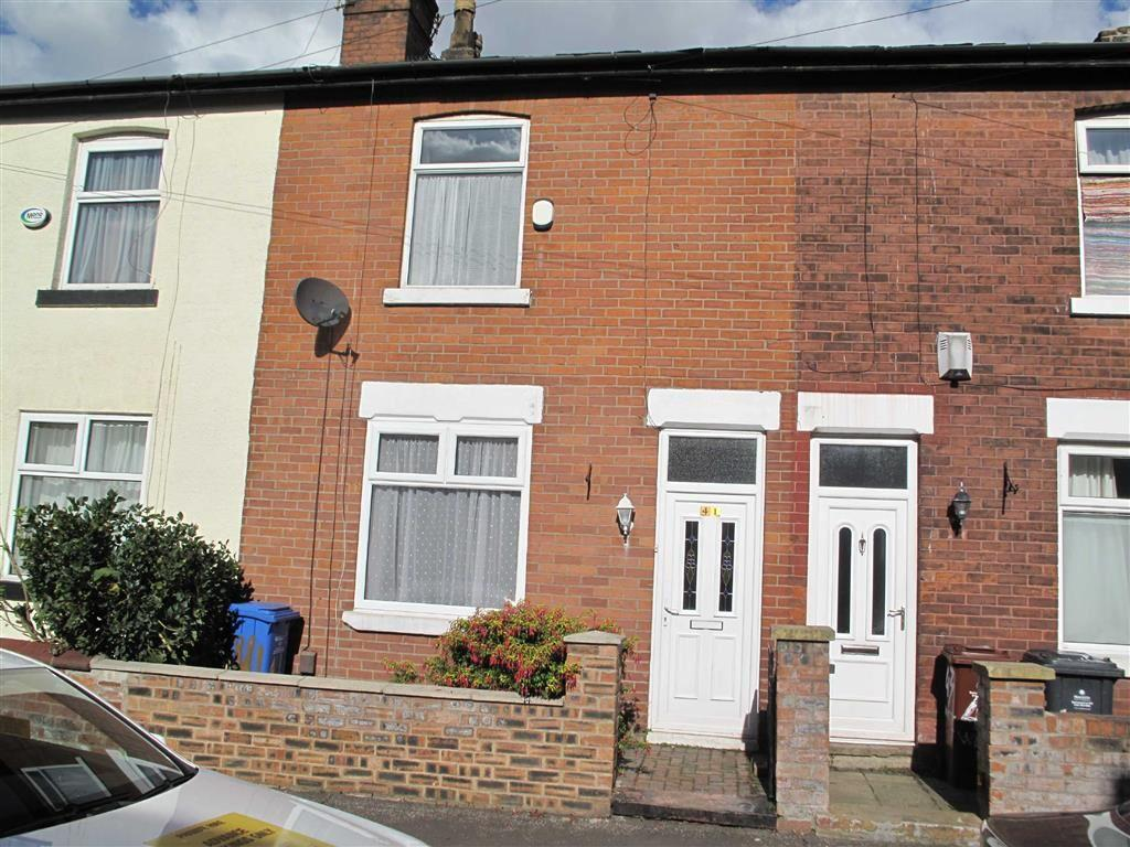 2 Bedrooms Semi Detached House for sale in Watts Street, Manchester