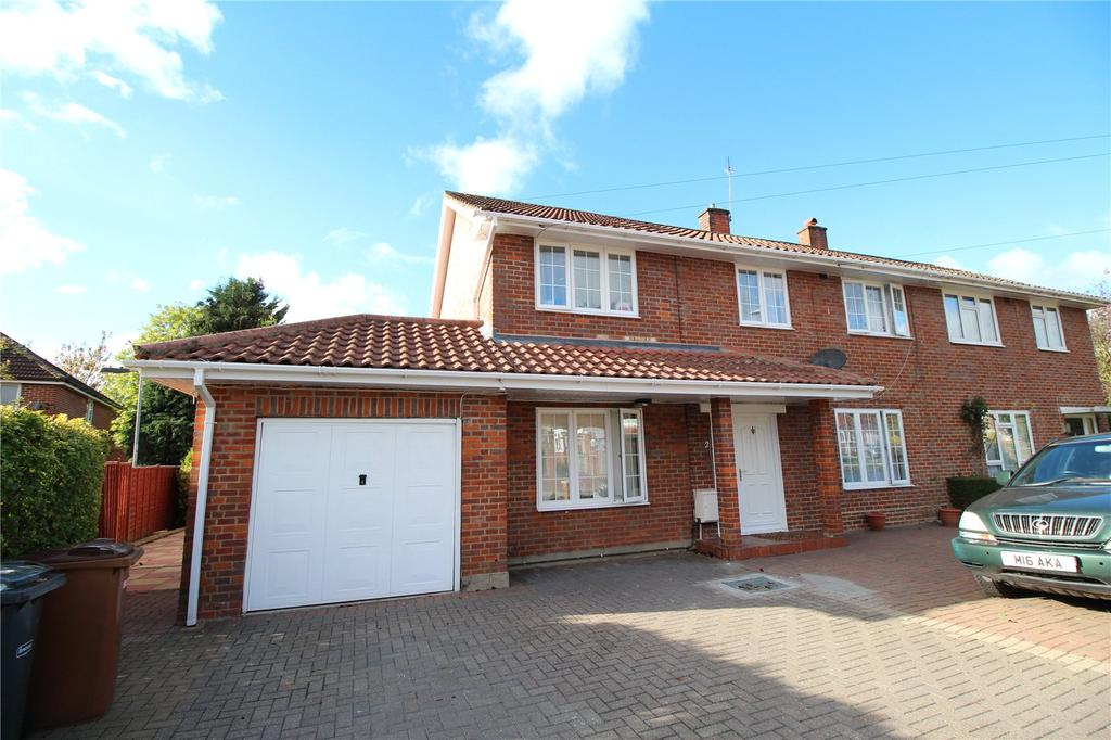 8 Bedrooms Semi Detached House for sale in Honister Gardens, Stanmore, Middlesex, HA7