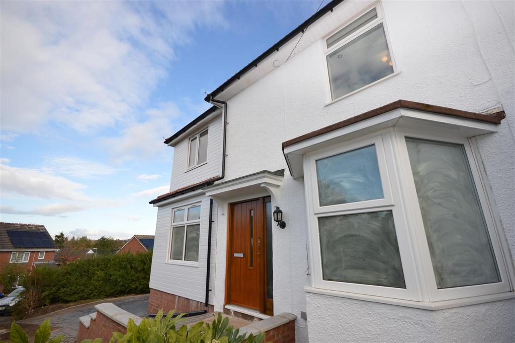 4 Bedrooms Semi Detached House for sale in Broomhill Road, Birmingham