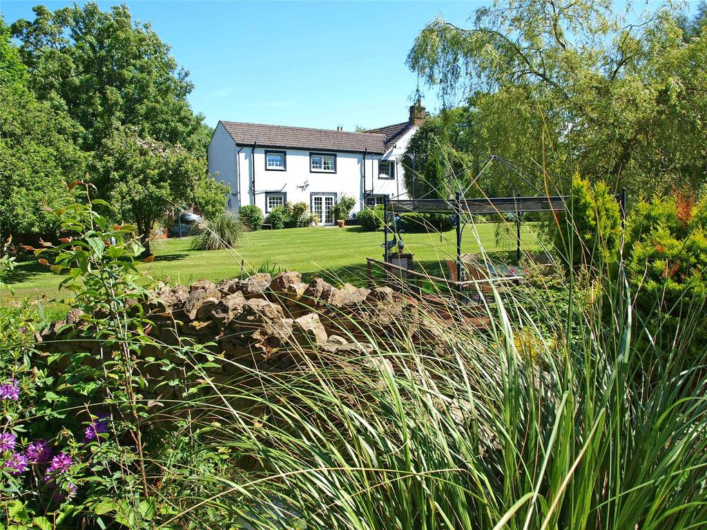 5 Bedrooms Unique Property for sale in Skelton Wood End, Skelton, Penrith, Cumbria, CA11