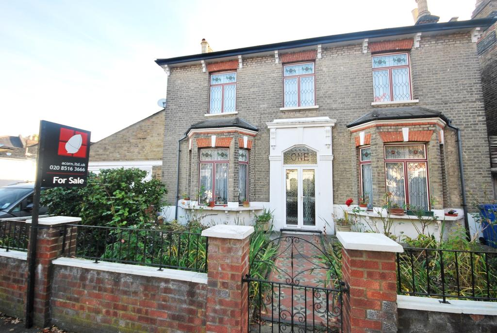 4 Bedrooms Detached House for sale in Ashbourne Grove East Dulwich SE22