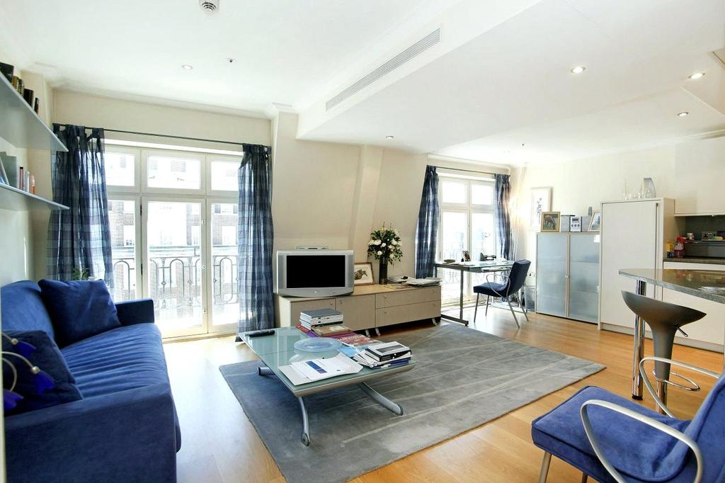 1 Bedroom Flat for sale in Park Lane Place, 68 North Row
