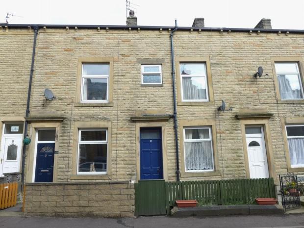4 Bedrooms Terraced House for sale in Garden Street Todmorden