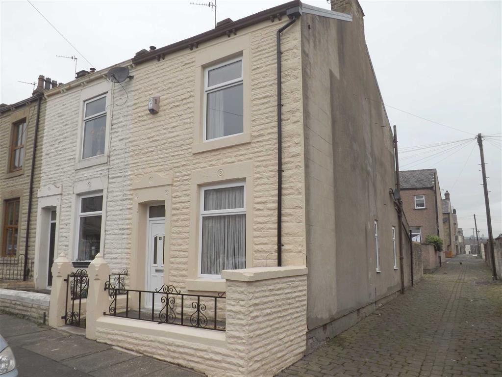 2 Bedrooms Terraced House for sale in Danvers Street, Rishton