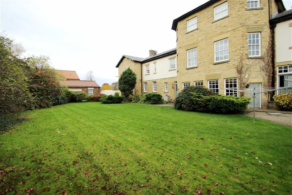 1 Bedroom Flat for sale in Mowbray Grange, Bedale, North Yorkshire