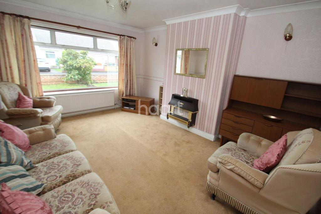 2 Bedrooms Bungalow for sale in Ivanhoe Way, Sprotbrough