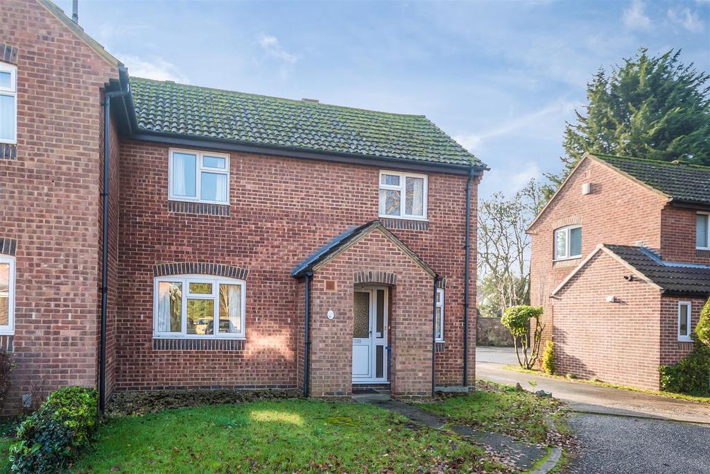 3 Bedrooms Semi Detached House for sale in Heyford Mead, Kidlington