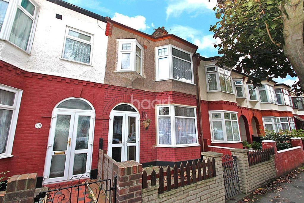 3 Bedrooms Terraced House for sale in Haldane Road