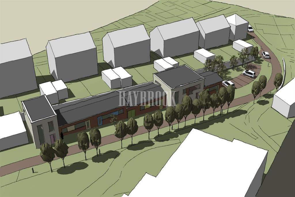 Land Commercial for sale in Pleasant Road, Intake, S12
