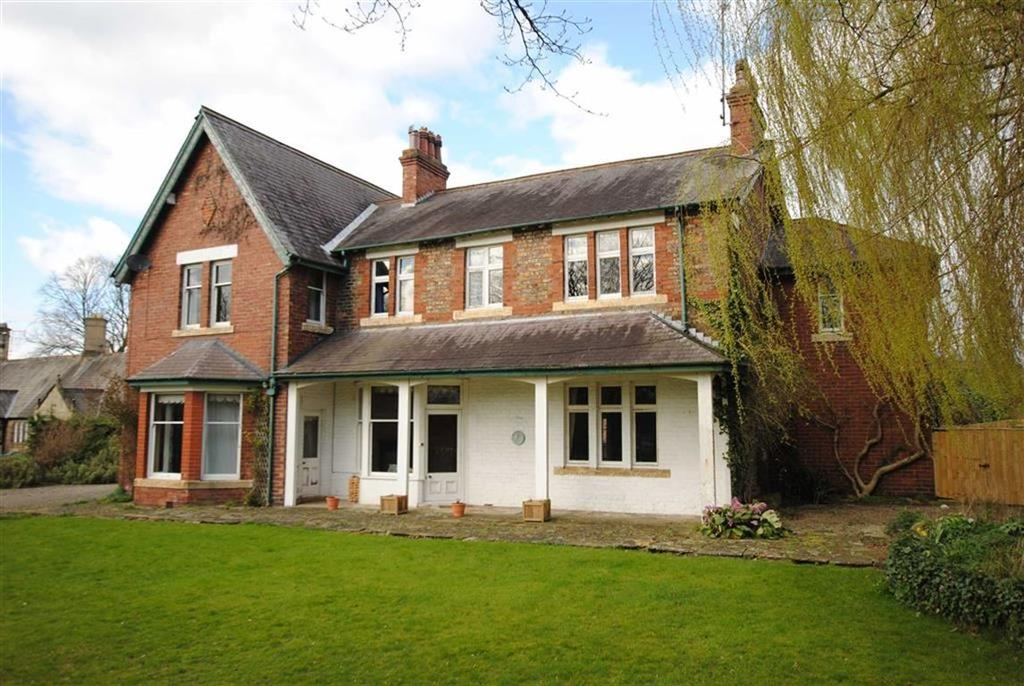 6 Bedrooms Detached House for sale in The Beeches, Ripon, HG4
