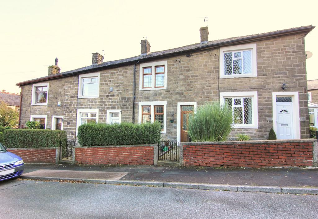 3 Bedrooms Terraced House for sale in 5 Harper Street, Barnoldswick,