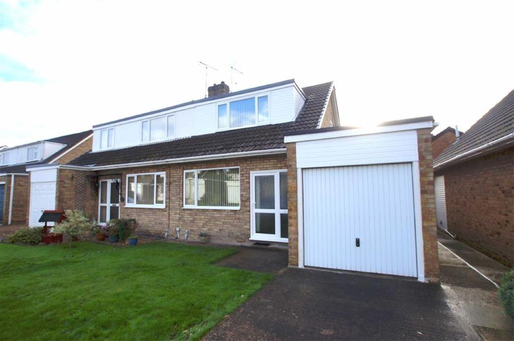 3 Bedrooms Detached Bungalow for sale in Greenlands, Driffield, East Yorkshire