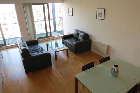 2 bedroom apartment to rent - The Boxworks, 4 Worsley Street, Castlefields