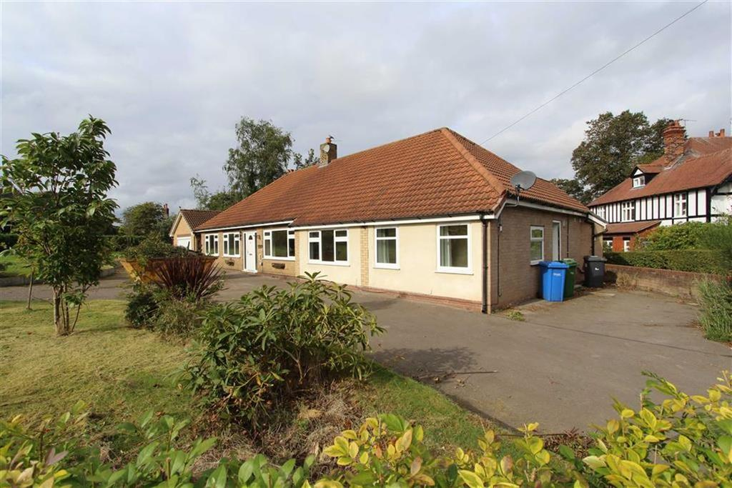 5 Bedrooms Detached Bungalow