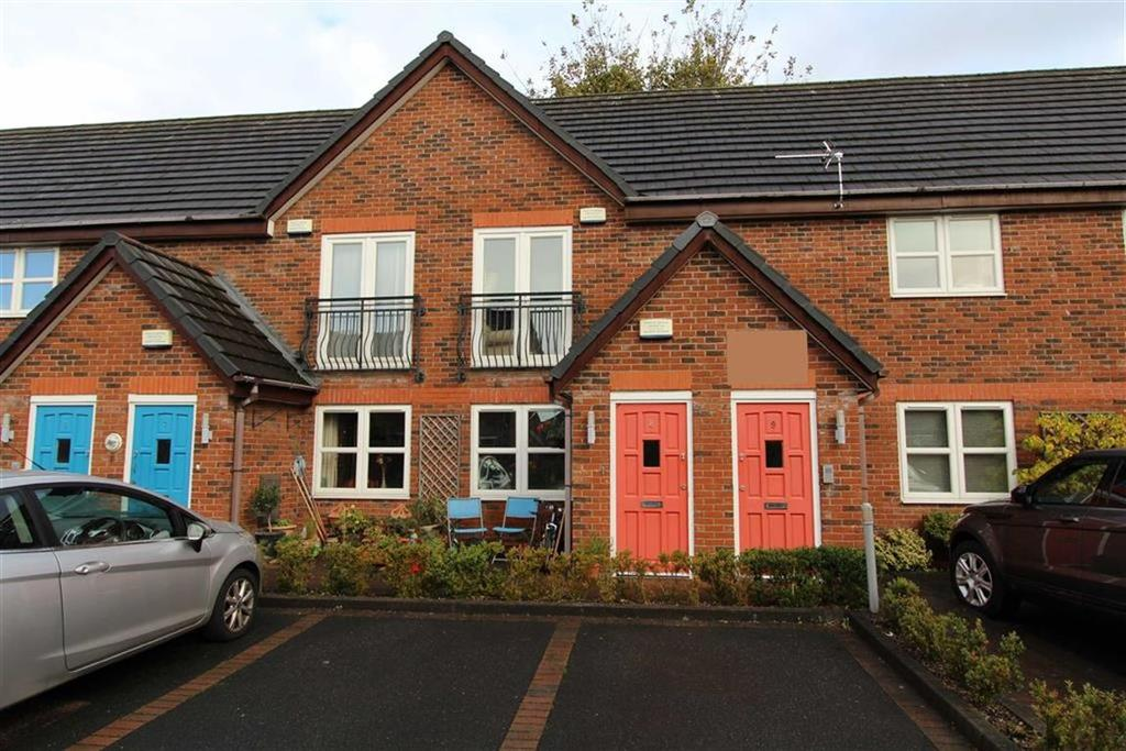 2 Bedrooms Flat for sale in The Farthings, Lymm