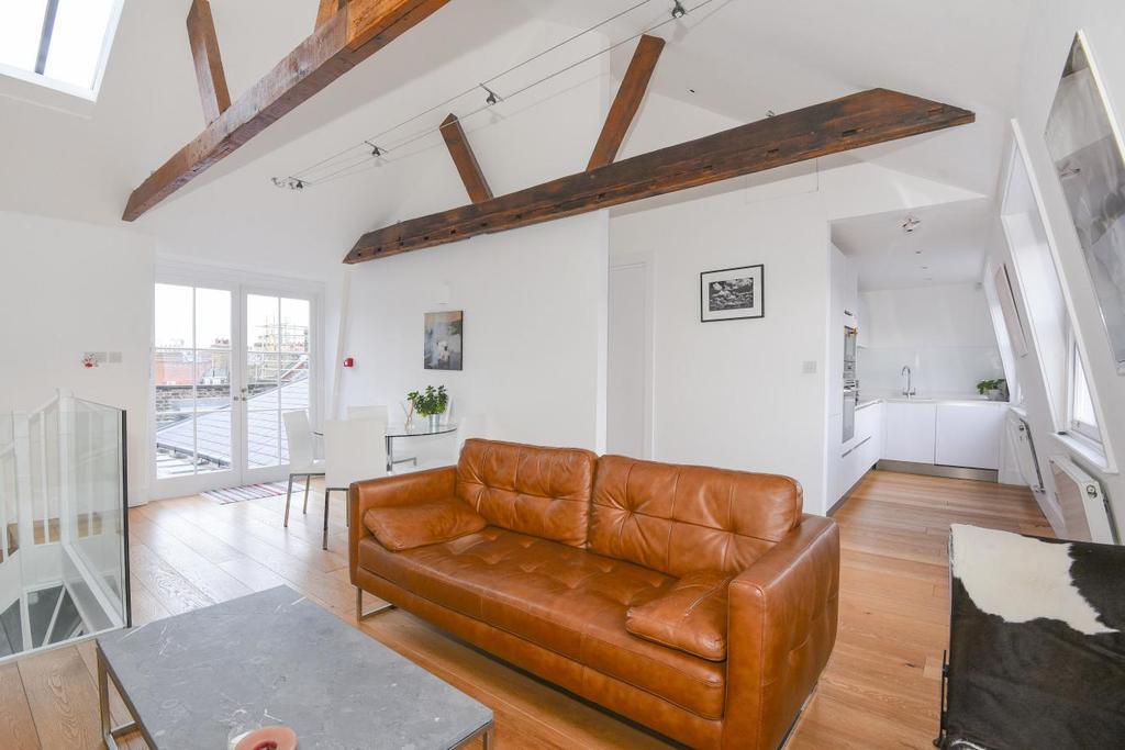 1 Bedroom Flat for sale in Harley Street, Marylebone, W1G