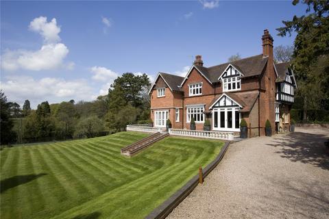 5 bedroom detached house for sale - Barnt Green, Birmingham
