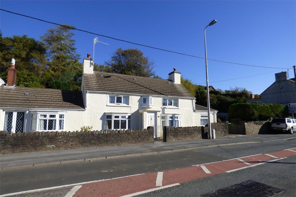 2 Bedrooms Cottage House for sale in 16 Danlan Road, Pembrey, Burry Port, Carmarthenshire