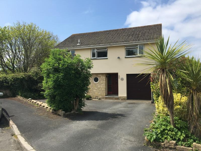 4 Bedrooms Detached House for sale in Lane End Close, Instow, Bideford, EX39 4LG