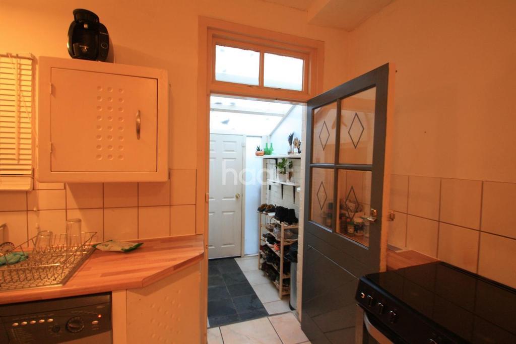 2 Bedrooms Terraced House for sale in Watson Street