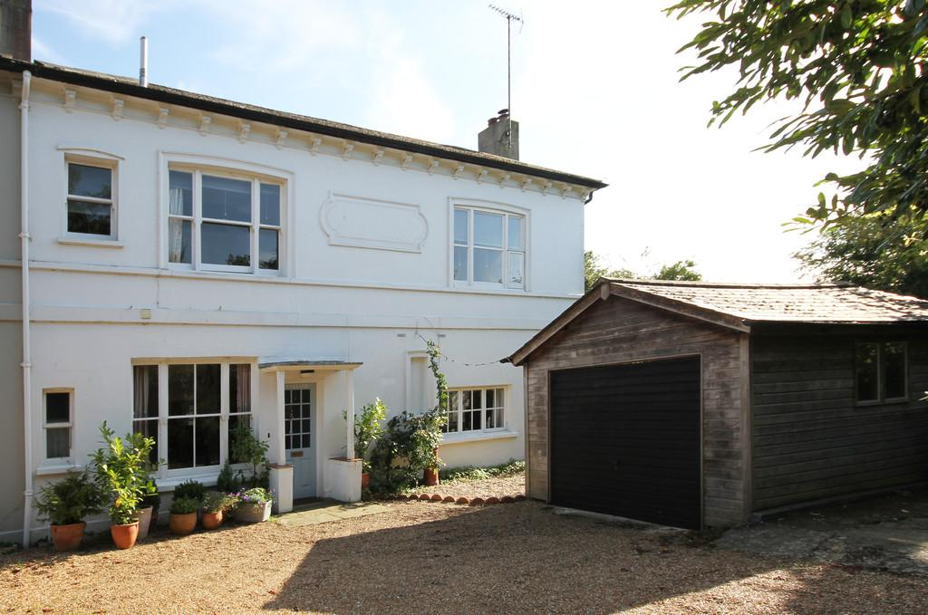 4 Bedrooms House for sale in Rye Hill, Rye, East Sussex TN31 7NL