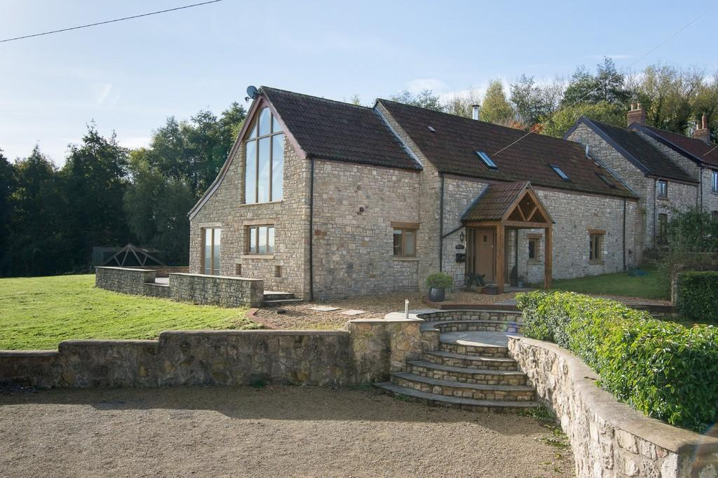 5 Bedrooms Barn Conversion Character Property for sale in Northwick, Dundry
