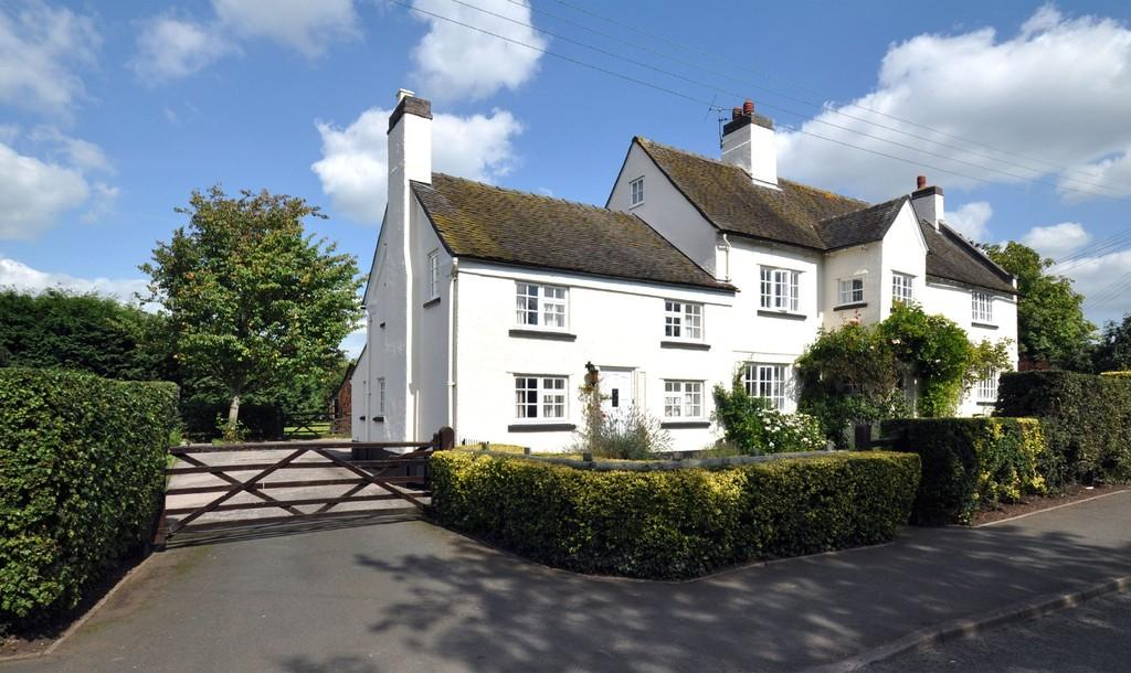 6 Bedrooms Detached House for sale in Billington Lane, Derrington