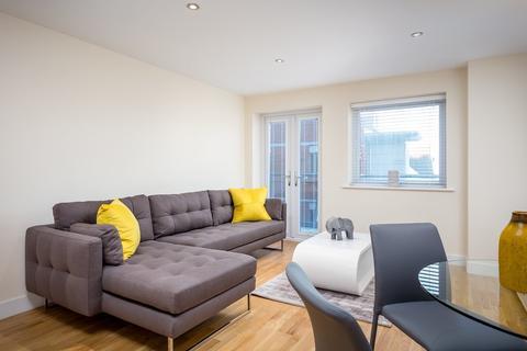 2 bedroom apartment - Victoria Road, Swindon SN1 3UZ