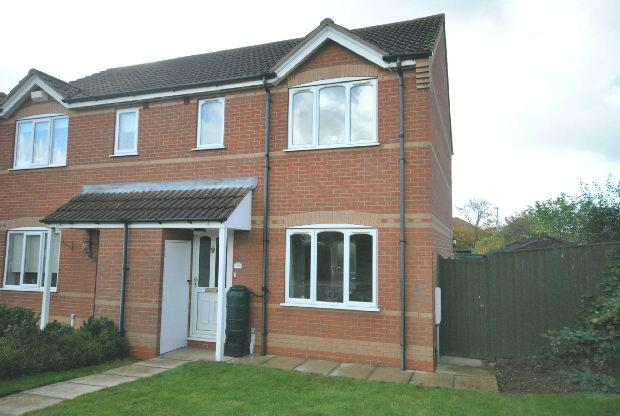 3 Bedrooms Semi Detached House for sale in Greenfinch Drive, CLEETHORPES