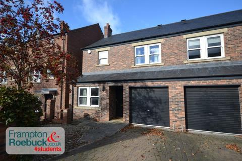 4 bedroom house share to rent - The Sidings, Durham