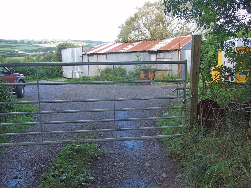 Plot Commercial for sale in Llangadog Road