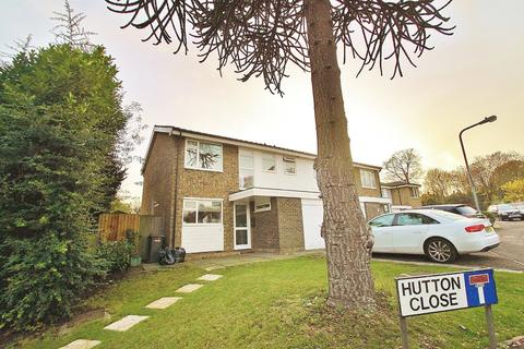 3 bedroom end of terrace house to rent - Hutton Close, Woodford Green