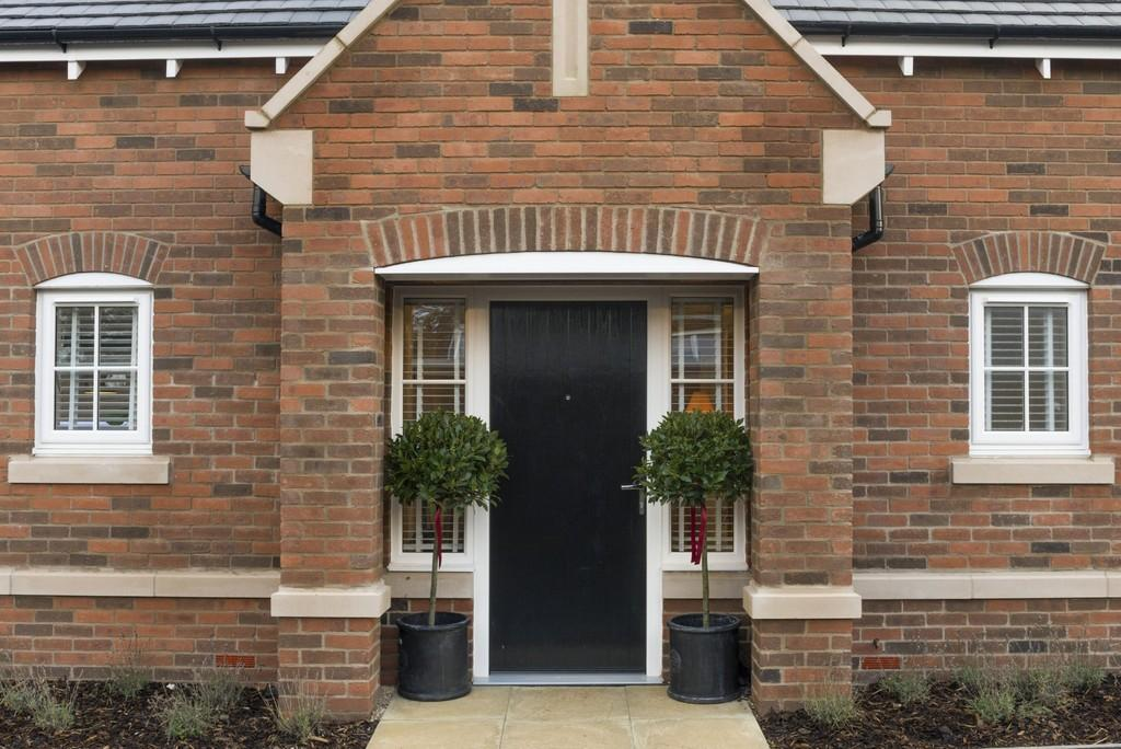 4 Bedrooms Detached House for sale in Barton Meadow, Welford on Avon