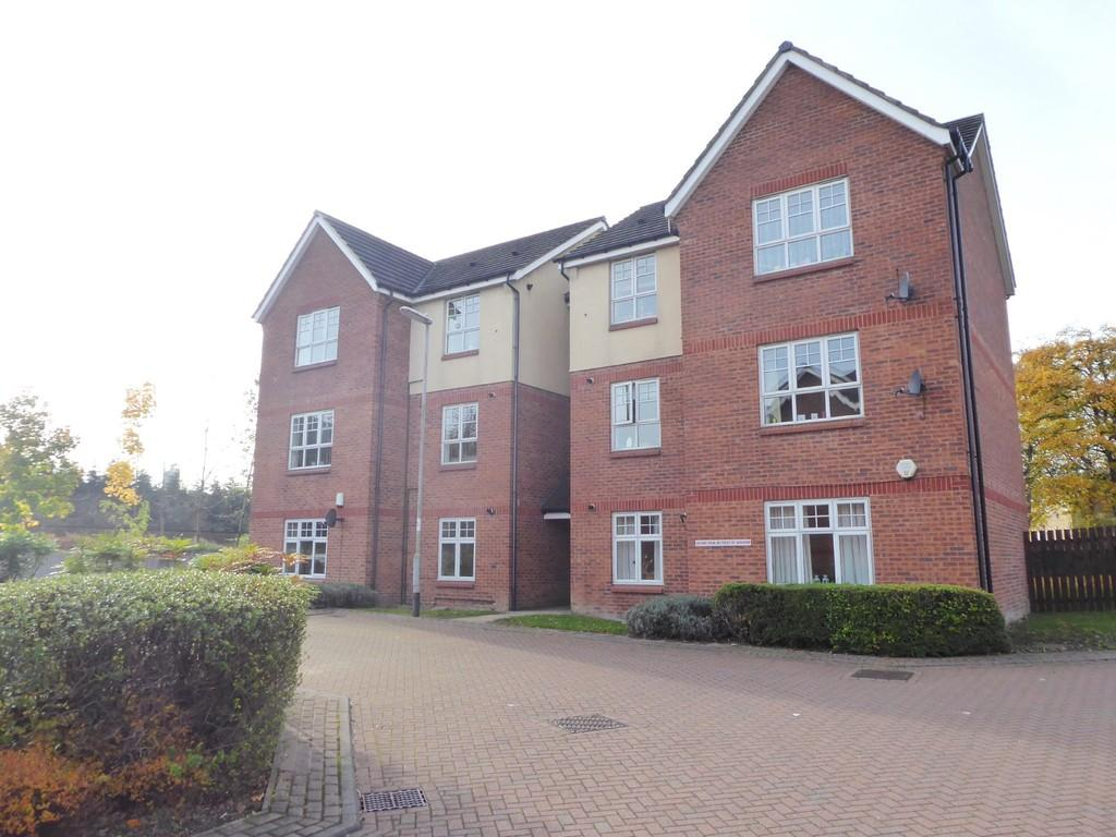 2 Bedrooms Apartment Flat for sale in Jordan Road, Stanningley