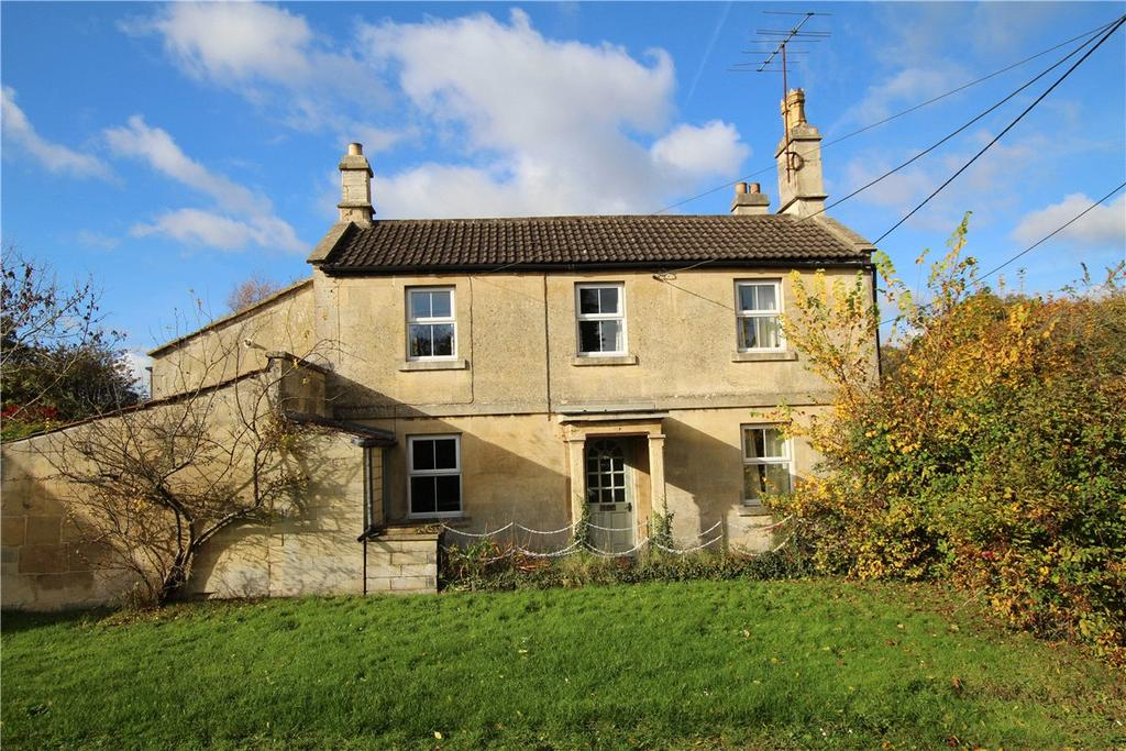 2 Bedrooms Detached House for sale in Farleigh Wick, Bradford-on-Avon, Wiltshire, BA15