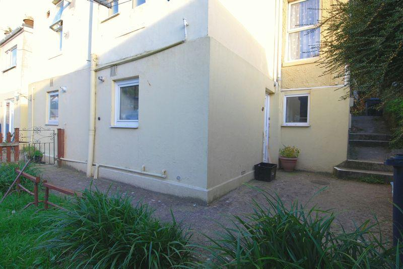 1 Bedroom Apartment Flat for sale in Teignmouth Road, Torquay