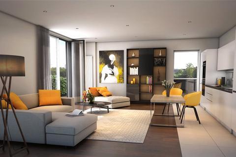 3 bedroom flat for sale - The Botanics, Glasgow, G12