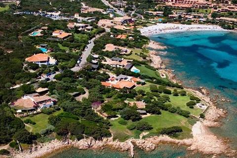 4 bedroom villa  - Porto Cervo, Costa Smeralda, Sardinia