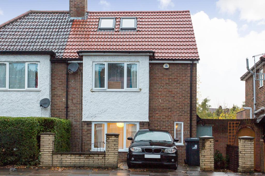 3 Bedrooms House for sale in Noel Road, Acton