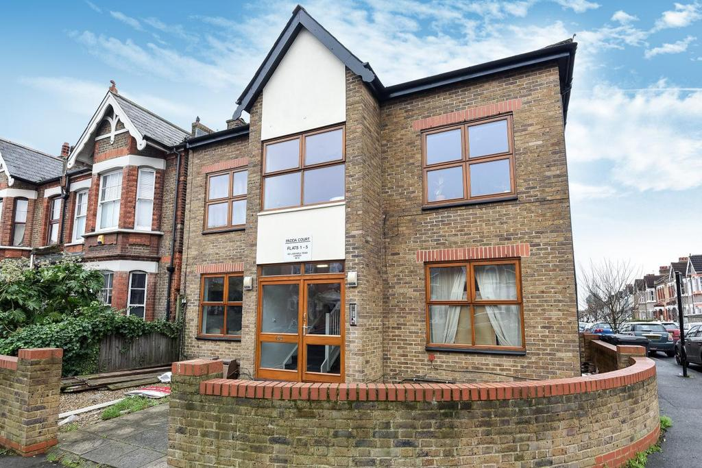 2 Bedrooms Flat for sale in Ladywell Road, Lewisham, SE13