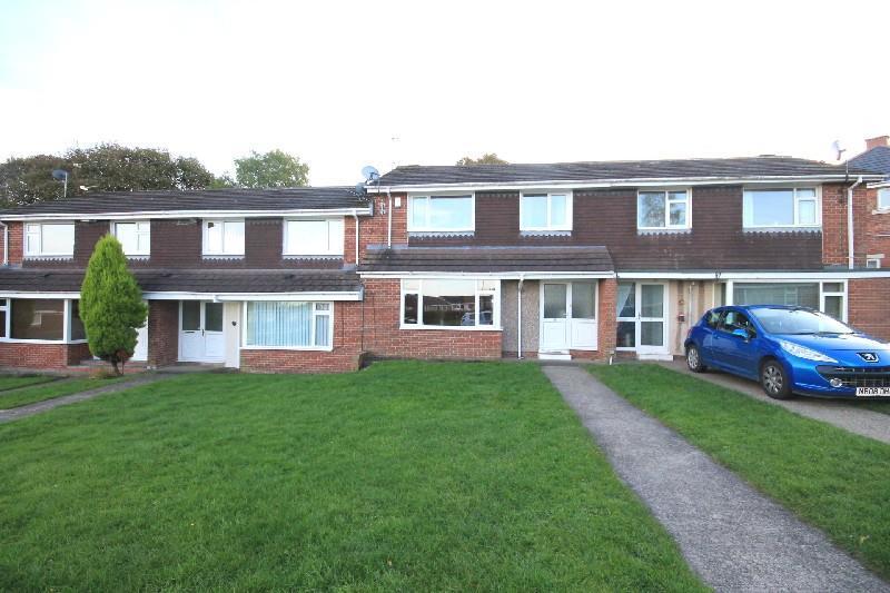 3 Bedrooms Terraced House for sale in Henley Avenue Pelton Fell, Chester Le Street