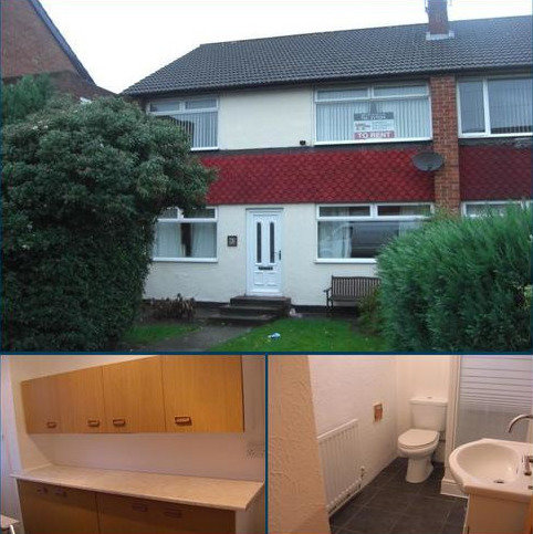 2 bedroom flat to rent - HILLEL WALK, BROOKFIELD, MIDDLESBROUGH TS5