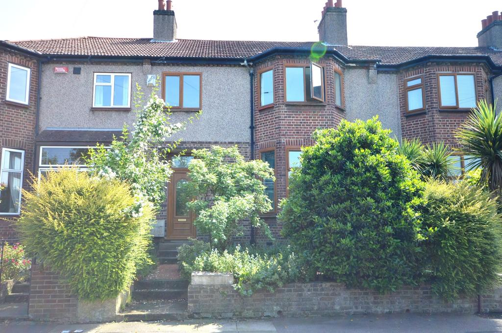 4 Bedrooms Terraced House for sale in Ardoch Road Catford SE6