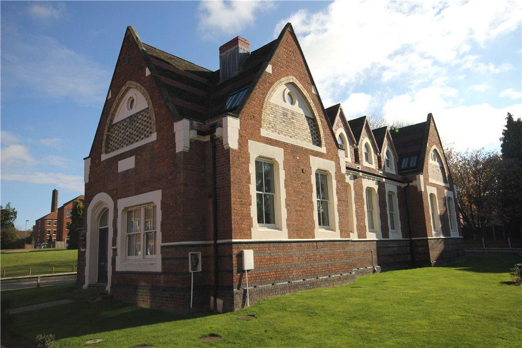 1 Bedroom Apartment Flat for sale in Marshall Crescent, Wordsley, West Midlands, DY8