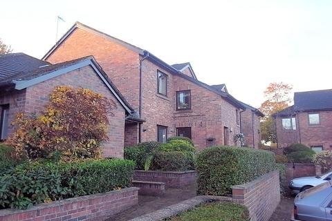 2 bedroom ground floor flat to rent - Hall Moor Court, Wetheral CA4 8JS