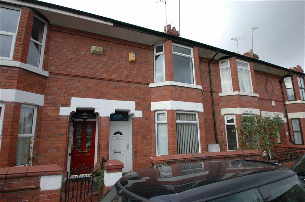 3 Bedrooms Terraced House for sale in Whipcord Lane, Chester